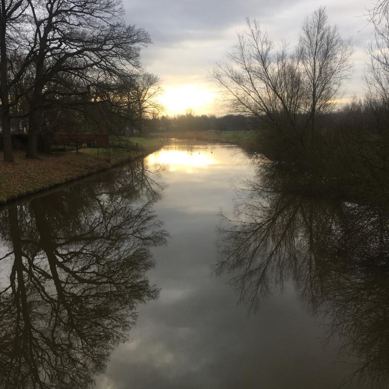 Het Markdal - Breda