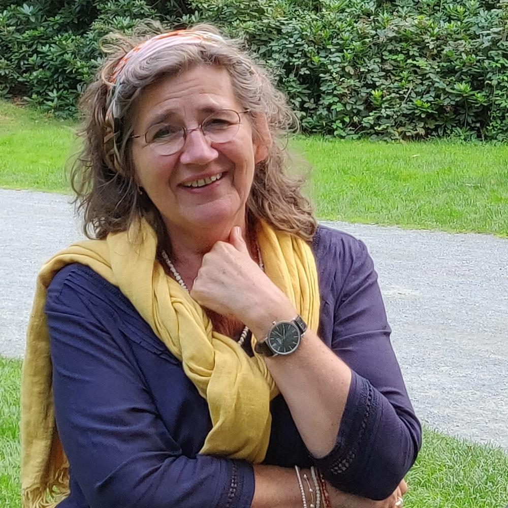 Rosalie Rombouts