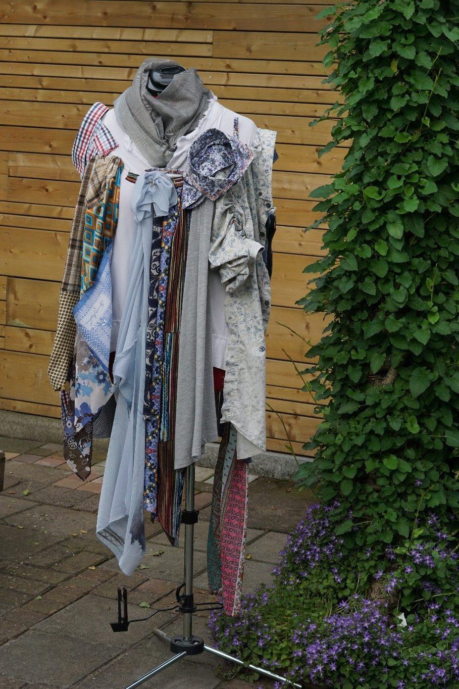 Anita van Zutphen - mijn unieke kledingstuk