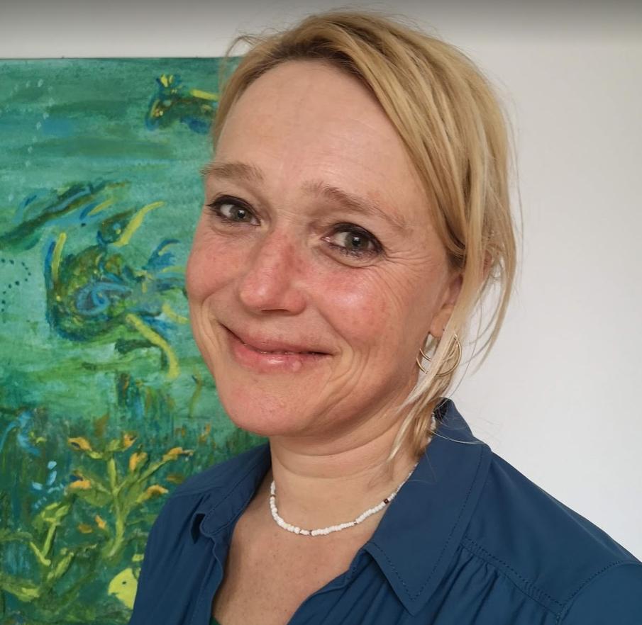 Sigrid Schilperoort