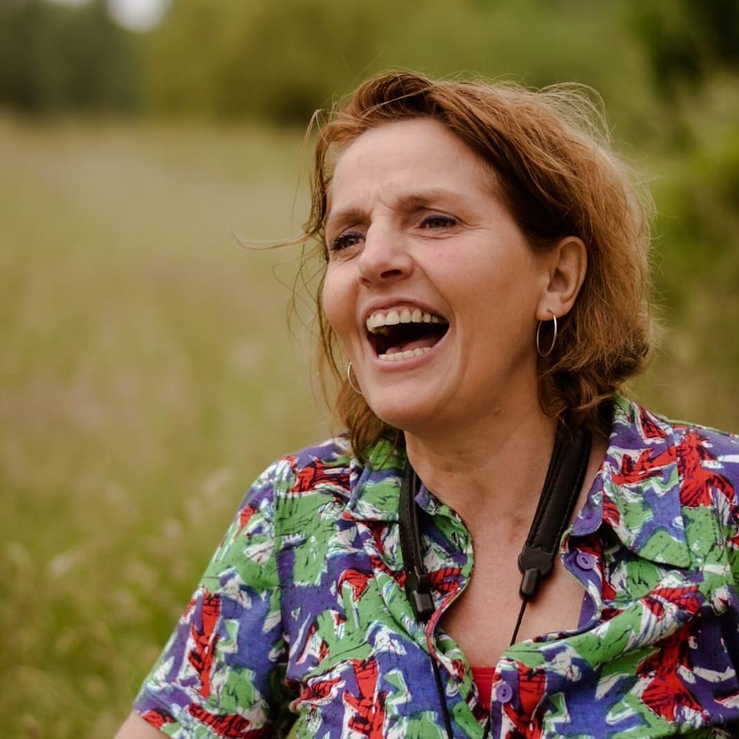 Ingrid Sleegers